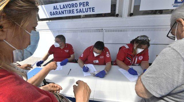 Koronavirusi në Itali/ Publikohen shifrat për 24 orët e fundit,