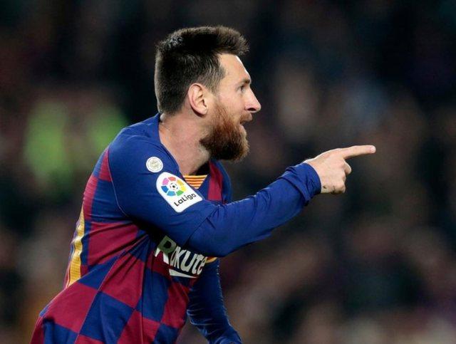 'Bomba' nga Spanja/ Messi drejt largimit nga Barcelona, ngecin