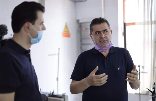 Sipërmarrësit në Pogradec i ankohen se nuk kanë punë,