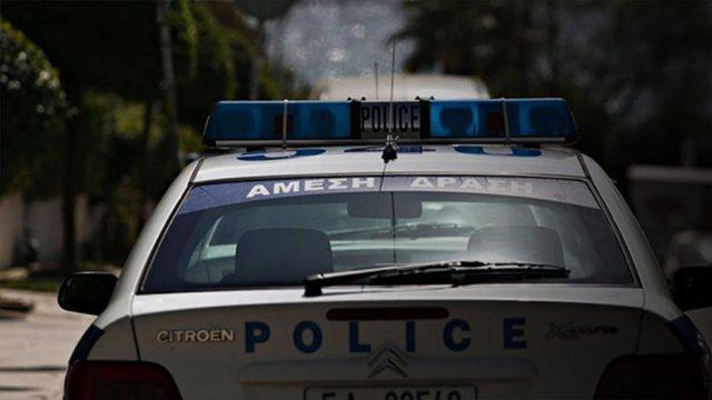 Kishte vrarë të moshuarën, policia greke arreston shqiptarin