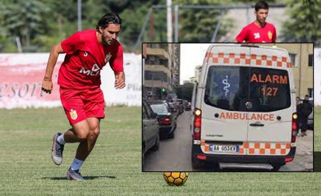 U konfirmuan pozitivë me Covid-19/ Tre lojtarët e Partizanit gjakosin