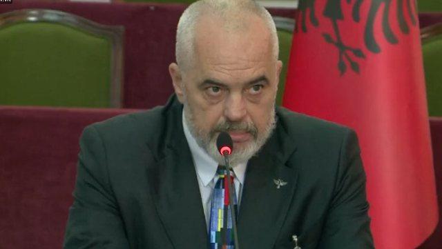 Listat e hapura/ Kryeministri Rama del live dhe jep qëndrimin e PS (VIDEO)