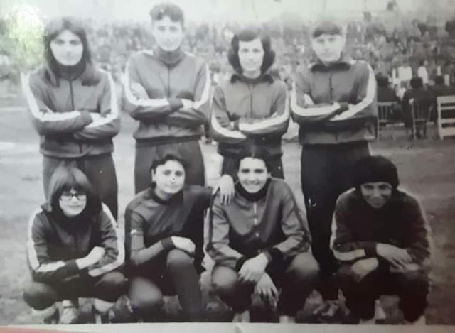 Ish-volejbolliste e Vllaznisë, ja kush është 57-vjeçarja