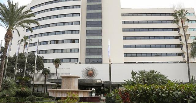 Tronditëse/ Turisti rrëzohet nga hoteli, pëson fatin tragjik edhe