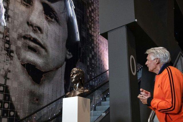 Vdes futbollisti i njohur, 3 herë fituesi i Champions Leagues