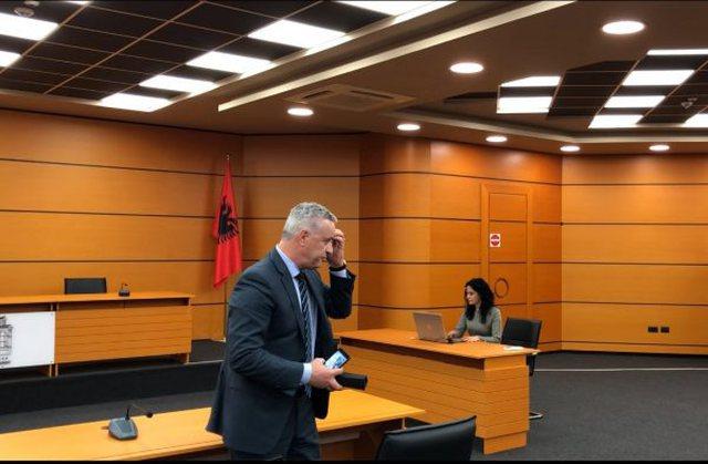 KPA jep vendimin final/ Shkarkohet kryetari i Gjykatës së Apelit
