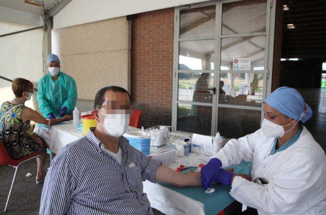 Koronavirusi në Itali/ Ulet ndjeshëm numri i rasteve të reja