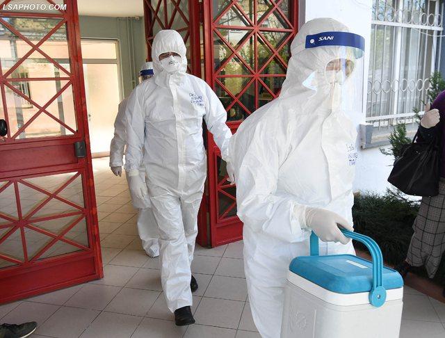 Elbasan/ Infektohet një tjetër zyrtar i lartë me koronavirus