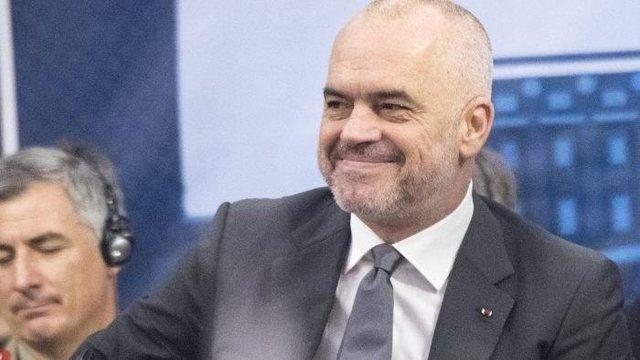 """""""Shqipëria e bukur"""", kryeministri Rama publikon pamjet"""