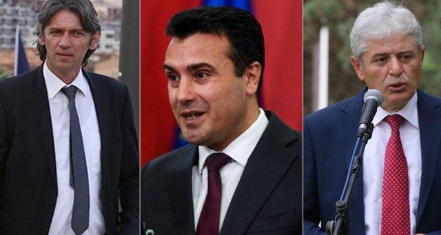 Historike/ Shqiptarët marrin 32 vende në Parlamentin e Maqedonisë