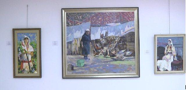 """""""Motive tiranase"""", ekspozita me bukuritë e kryeqytetit në"""