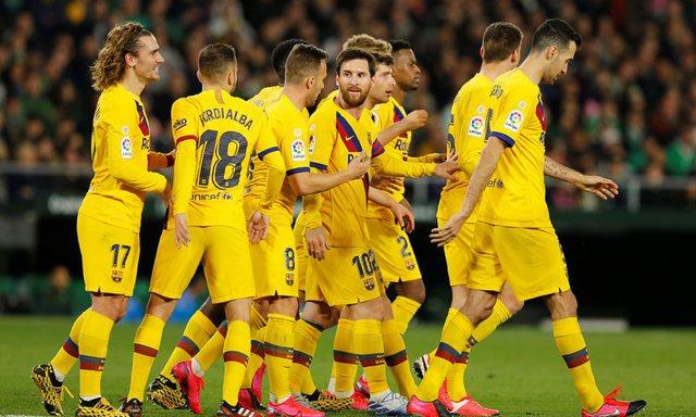 La Liga, Barcelona fiton xhiron e fundit, Mesi thyen rekordin e Ksavit pas 11