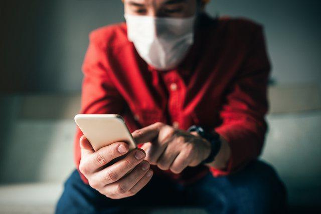 Shenjat që tregojnë se mund ta keni kaluar virusin
