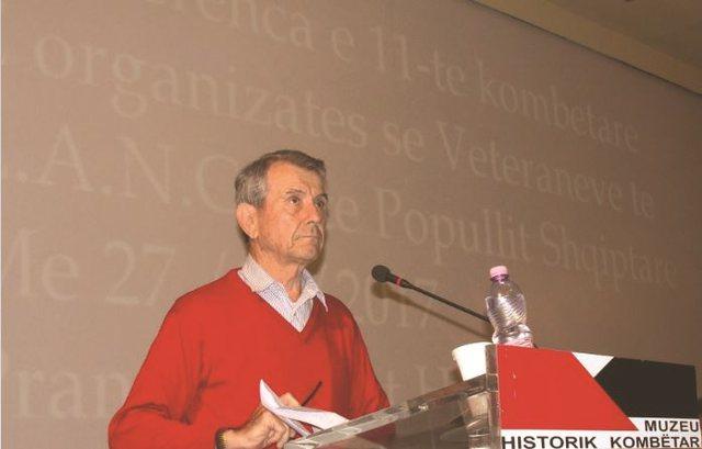 Kontributi i Luzatit në luftën për çlirimin e
