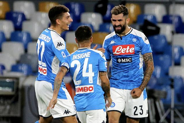 """Hysaj merr në dorë """"frenat"""" e Napolit: Dua të"""