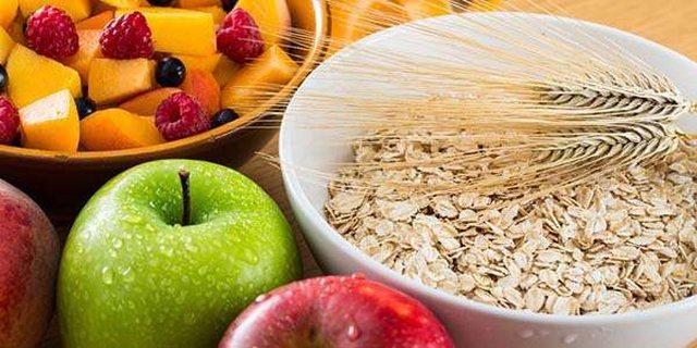 3 llojet më të rëndësishme të ushqimeve për