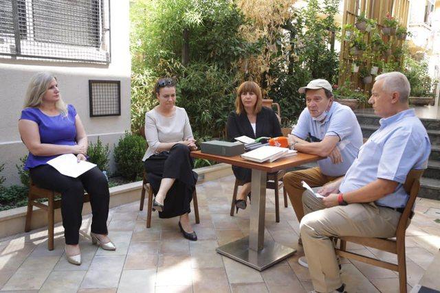 Konferenca për 100 vjetorin e lindjes së Arshi Pipës, studiuesit: