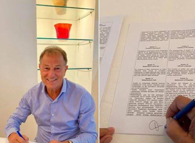 Zyrtare/ Gianni De Biasi nis aventurën e tij të re me një