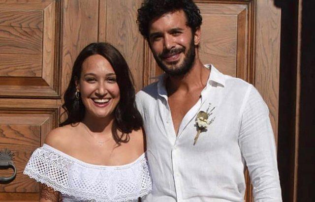 Aktori i njohur turk i jep fund beqarisë, bashkëshortja e tij befason
