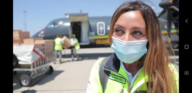 Kush është infermierja shqiptare nga Italia që rikthehet në