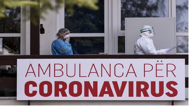 COVID-19/ 9 viktima dhe 224 raste të reja në 24 orët e fundit