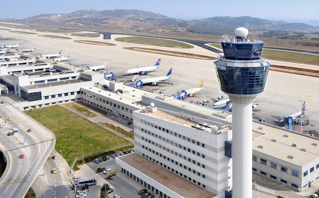 Fluturimet për Shqipërinë dhe Maqedoninë e Veriut, Greqia