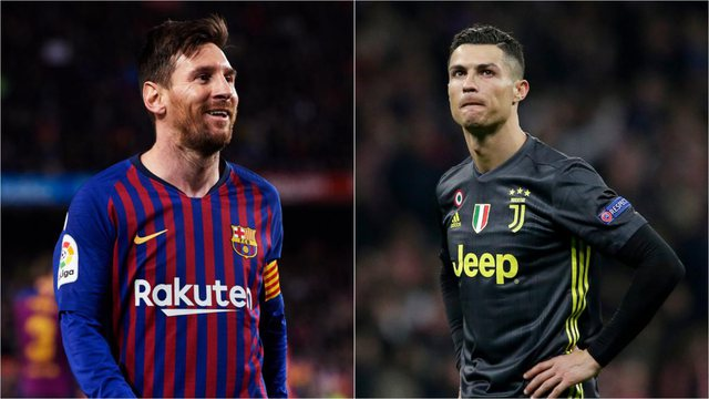 Bie hegjemonia Messi-Ronaldo, ylli i Lazios fiton 'Këpucën e