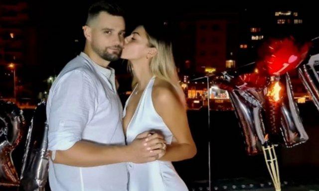 Ish-banori i Big Brother i propozon për martesë partneren e tij, ja
