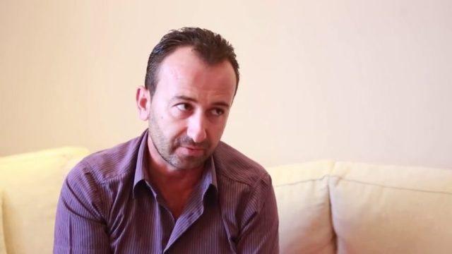 Saimir Tahiri 'kapet' me Sali Berishën, ndërhyn Dritan