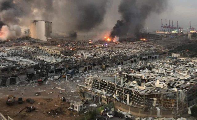 Dëmi ekonomik është i pallogaritshëm/ Ministria libaneze e