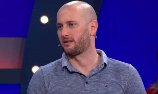 Mposhti COVID-19, aktori Florian Binaj tregon çfarë po i ndodh tani