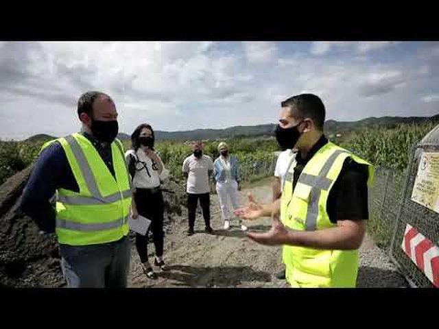 Nis ndërtimi i 50 shtëpive në Baldushk, Ahmetaj: Krijohet