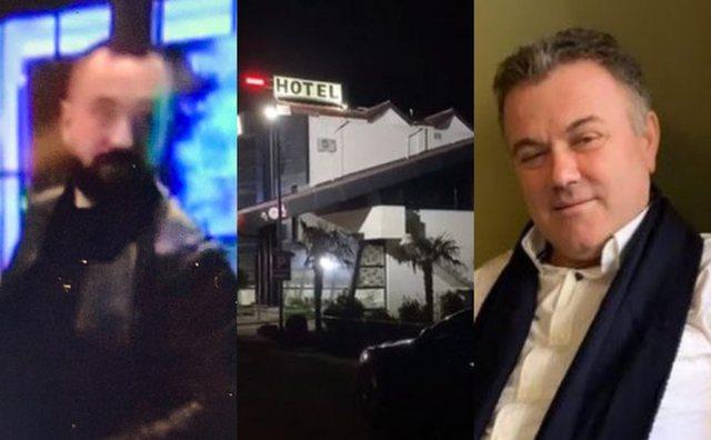 Vrasja e dy biznesmenëve Paulin Gjergji dhe Bujar Lika në Laç,