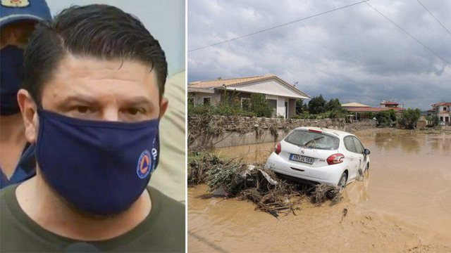 Pesë të vdekur dhe dy të zhdukur, stuhia godet rëndë