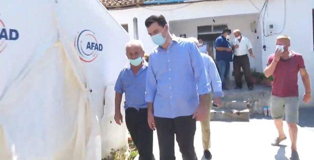 Basha denoncoi rastin, këshilli bashkiak i Durrësit bën
