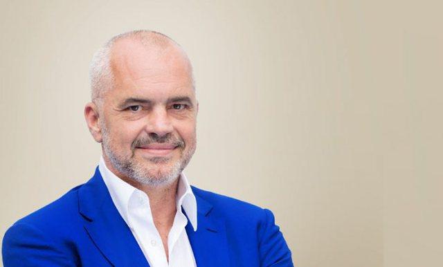 """""""Shqipëria bukur"""",Rama publikon pamjet në një nga"""