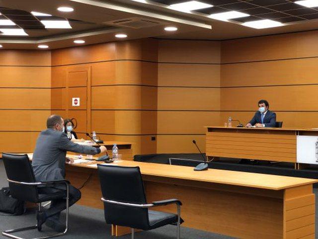 Vettingu e shkarkoi nga detyra, gjyqtari Aleks Nikolli befason me reagimin e tij