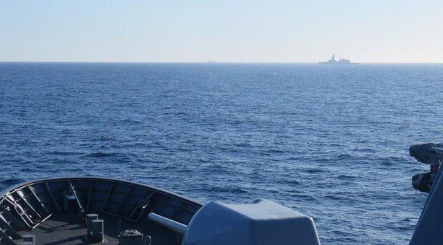 Përshkallëzohen tensionet me Turqinë/ Roja bregdetare greke