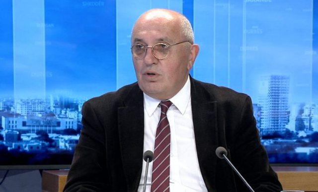 Listat e kandidatëve për deputetë, Besnik Mustafaj zbulon