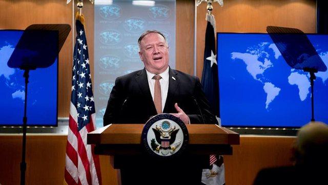 """""""Mos i besoni askujt se Perëndimi po dështon"""", Sekretari"""