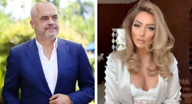 """""""Do jem në krah të Edi Ramës për mandatin e tretë"""