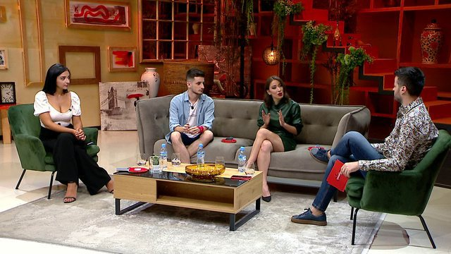 Habit moderatorja shqiptare: Mund të largohem nga televizioni, më