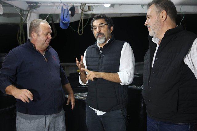 1.5 milion euro grant për rinovimin e anijeve të peshkimit, ministri