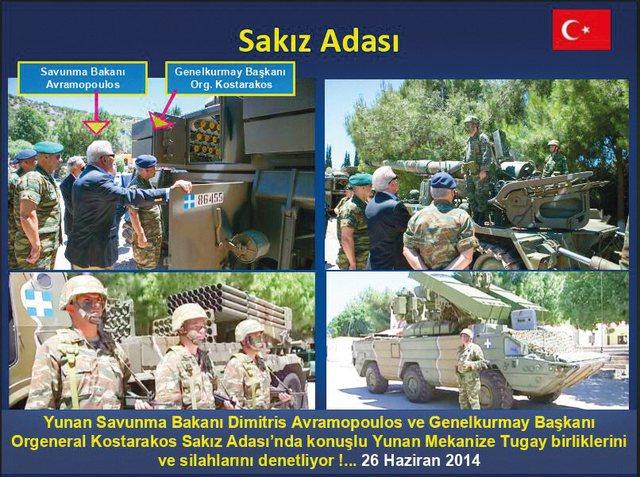 Tensionet arrijnë kulmin/ Turqia paralajmëron luftë, nxjerr