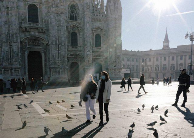 Italia publikon raportin e 24 orëve të fundit për koronavirusin,