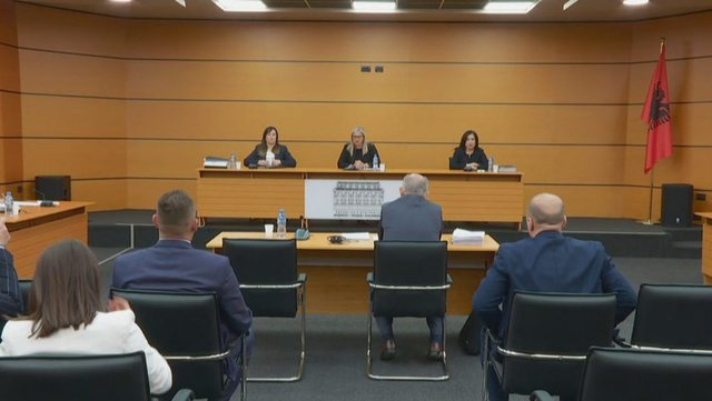 KPA 'vulos' vendimin, ish-kryetari i Gjykatës së Apelit