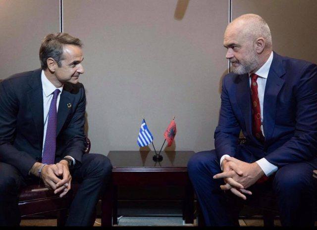 Çështja e detit me Greqinë/ Dervishi: Ja çdo të
