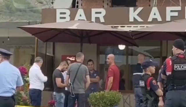 Detaje të forta nga vrasja në Elbasan/ Viktima e atentatit Bujar
