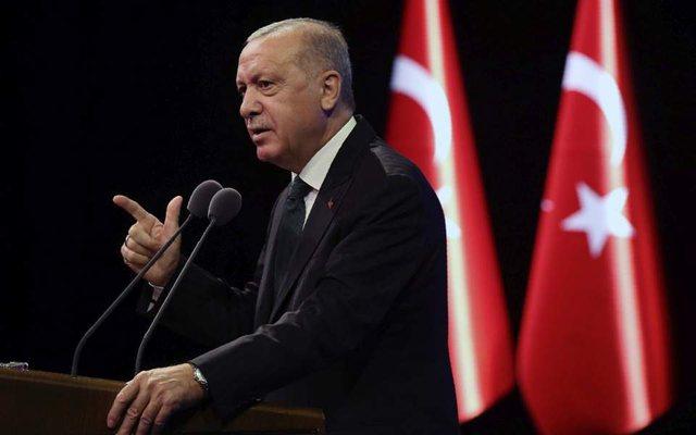 Konflikti për detin/ Befason Erdogan: Gati të takohem me Mitsotakis