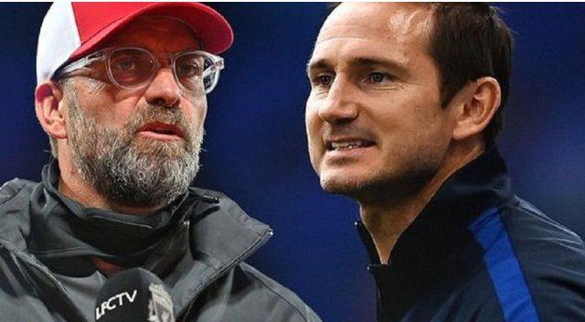 Supersfida Chelsea – Liverpool, publikohen formacionet zyrtare